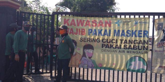 PAW Cakades Lebak Wangi Digelar Secara Tertutup, Diduga Panitia Lakukan Konspirasi