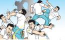 Ikut Tawuran Antar Pelajar M.Rizky Ramadan Meninggal Dunia