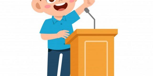 Gubernur Jateng Buka Lomba Pidato Gaya Bung Karno