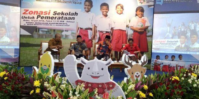 Cerita Mendikbud soal 'Akal-akalan' Sekolah Agar Guru Tak Dipindah